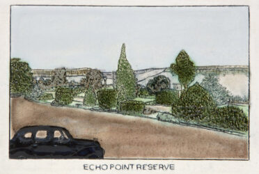 Echo Point Reserve