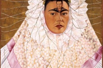 Frida Kahlo and Diego Rivera works coming to Australia