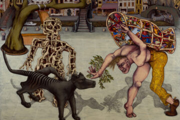 Daniel Moynihan: A Rare Beast
