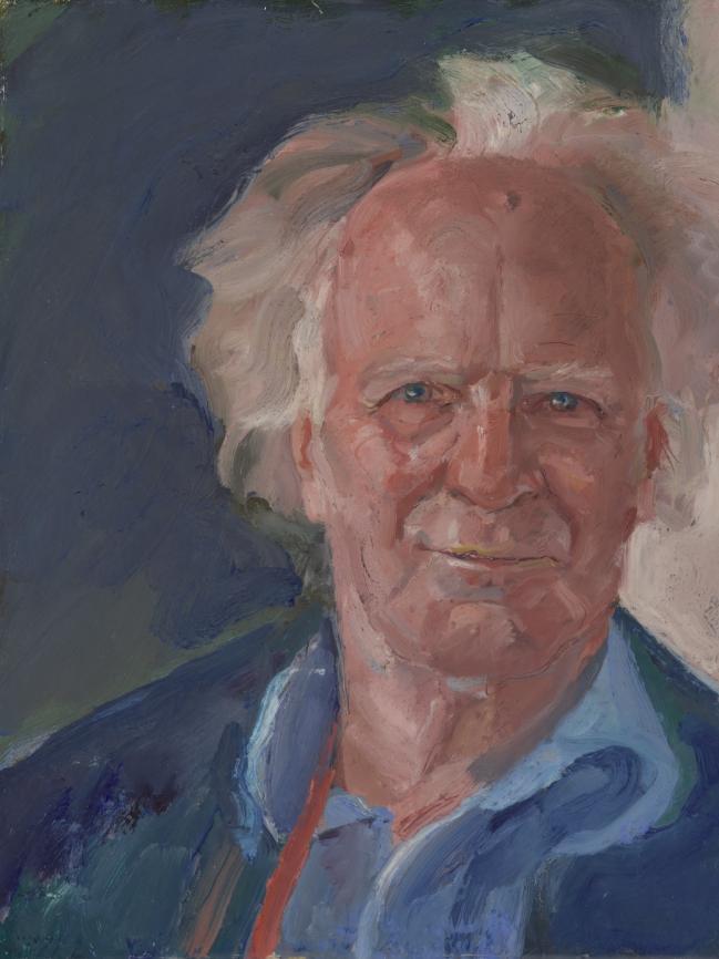 Peter Wegner John Wolseley 3