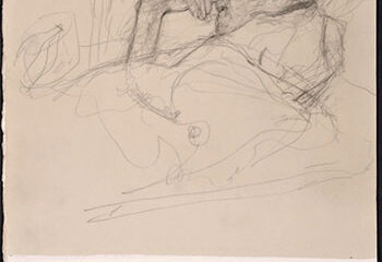 Peter Wegner wins Rick Amor Drawing Prize
