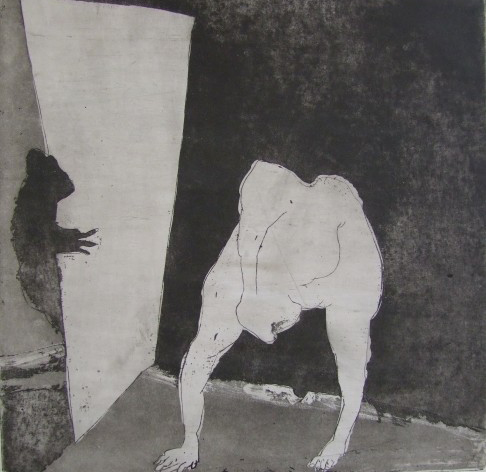 Untitled – (encounter)