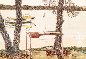 Wallis Lake, series I