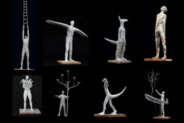 Geoffrey Ricardo Awarded Kororoit Creek Sculpture Commission